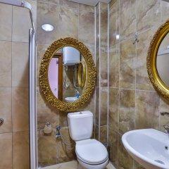 Anadolu Suite Apart Апартаменты с различными типами кроватей фото 12