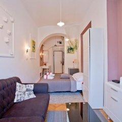 Отель Rooms Zagreb 17 4* Стандартный номер с различными типами кроватей фото 6