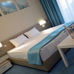 Отель Smartline Arena 4* Стандартный номер фото 3