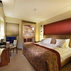 Отель Doubletree by Hilton Avanos - Cappadocia 5* Стандартный номер фото 2
