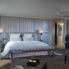 Отель Radisson Blu Edwardian Mercer Street 4* Студия с различными типами кроватей фото 3