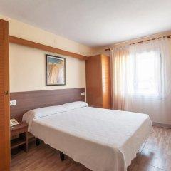 Hotel Silvia 2* Стандартный номер с различными типами кроватей фото 6