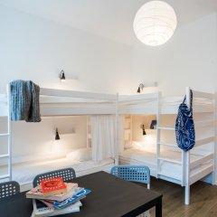Vava Hostel комната для гостей фото 9