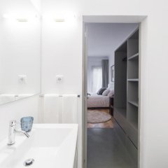 Апартаменты CdC Apartments By Casa do Conto Порту ванная фото 2