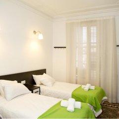 Отель Gran via 476 Барселона комната для гостей фото 5