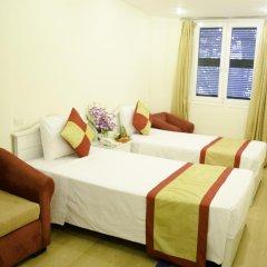 Blue Moon Hotel 2* Улучшенный номер с различными типами кроватей фото 2