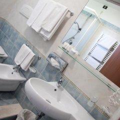 Grand Hotel La Tonnara 4* Стандартный номер фото 10