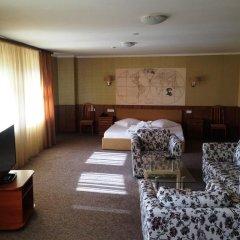 Гостиница Навигатор 3* Студия с двуспальной кроватью фото 2
