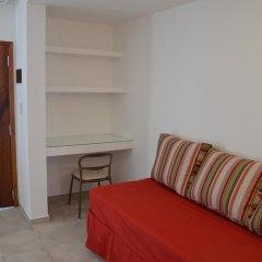 Отель Corzuelas Aparts - Mina Clavero удобства в номере фото 2