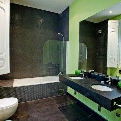 Отель Gulbenkian ванная