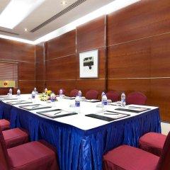 Golden Sands Hotel Sharjah Шарджа помещение для мероприятий