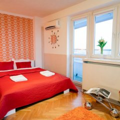 Отель Apartament Swietokrzyska комната для гостей фото 2