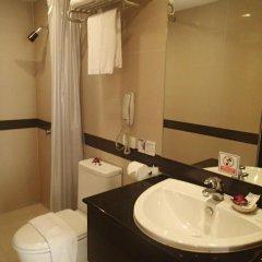 Отель PGS Hotels Patong 3* Номер Делюкс с двуспальной кроватью