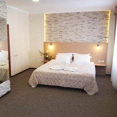 Гостиница Визит Люкс с различными типами кроватей фото 6
