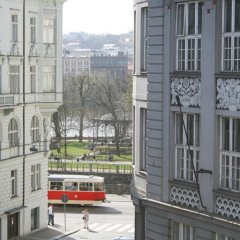 Отель Lea Чехия, Прага - отзывы, цены и фото номеров - забронировать отель Lea онлайн фото 5