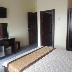 Dong Bao Hotel An Giang Стандартный номер с двуспальной кроватью фото 2