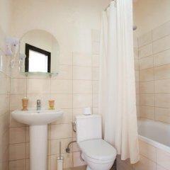 Гостиница Зенит Люкс разные типы кроватей фото 9
