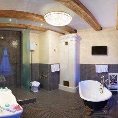 Бутик-Отель Росси 4* Представительский люкс разные типы кроватей фото 14