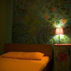 Stray Cat Hostel Стандартный номер разные типы кроватей фото 9