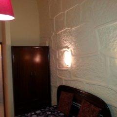 Отель Residencial Caldeira удобства в номере
