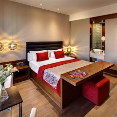 Отель Olivia Plaza 4* Стандартный номер фото 20