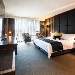 Emporium Hotel 5* Люкс повышенной комфортности с различными типами кроватей фото 2