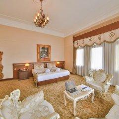 Отель Legacy Ottoman 5* Люкс с различными типами кроватей фото 4