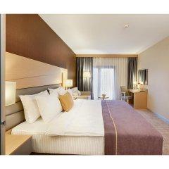 Kordon Hotel Cankaya 4* Номер Делюкс с различными типами кроватей фото 4