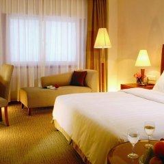 Отель Xiamen Xiangan Yihao Hotel Китай, Сямынь - отзывы, цены и фото номеров - забронировать отель Xiamen Xiangan Yihao Hotel онлайн комната для гостей фото 4