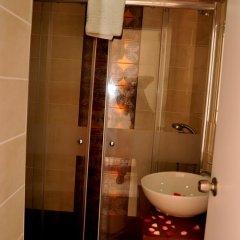 Concordia Celes Hotel - Ultra All Inclusive 5* Стандартный номер фото 5