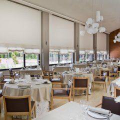 HQ La Galeria Hotel-Restaurante питание фото 2