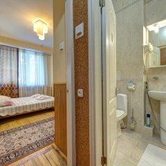 Гостиница Александрия 3* Стандартный номер с разными типами кроватей фото 27