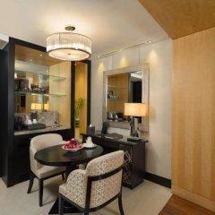 Отель Kempinski Mall Of The Emirates 5* Люкс с двуспальной кроватью фото 11