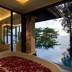 Отель Pullman Phuket Arcadia Naithon Beach 5* Номер Делюкс с двуспальной кроватью фото 7