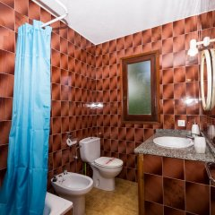 Отель Villa Isi Испания, Кала-эн-Бланес - отзывы, цены и фото номеров - забронировать отель Villa Isi онлайн ванная