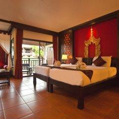 Отель Kata Palm Resort & Spa 4* Номер Делюкс с двуспальной кроватью фото 4