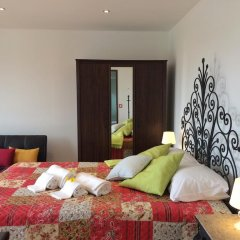Отель Casas da Lagoa с домашними животными
