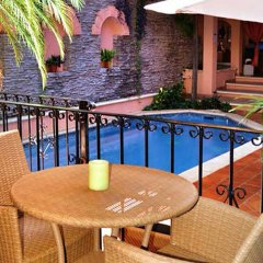 Отель Acanto Playa Del Carmen, Trademark Collection By Wyndham 4* Студия фото 3