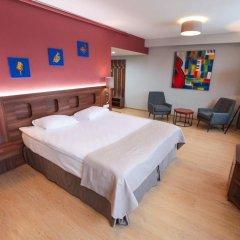 Гостиница Севастополь Классик 3* Улучшенный номер с различными типами кроватей фото 3