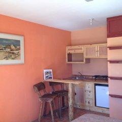 Отель Cabañas Claro De Luna 3* Апартаменты фото 2