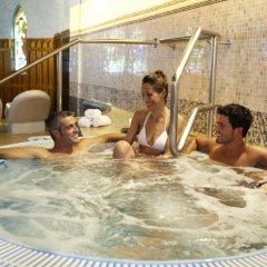 Gran Hotel Balneario de Liérganes бассейн