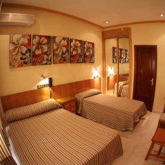 Гостевой Дом Atocha Almudena Martín 2* Стандартный номер с двуспальной кроватью фото 5