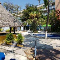 Hotel Club Del Sol Acapulco фото 2