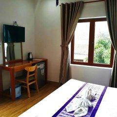 Отель Pink House Homestay 2* Стандартный номер с различными типами кроватей фото 7