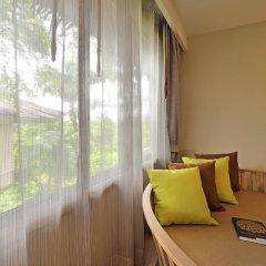 Отель Pakasai Resort 4* Люкс с различными типами кроватей фото 6