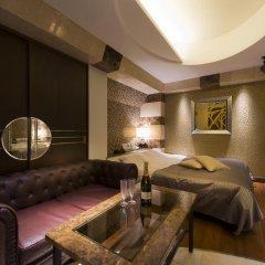 Отель W aramis Япония, Токио - отзывы, цены и фото номеров - забронировать отель W aramis онлайн комната для гостей фото 4
