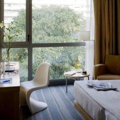Отель Occidental Atenea Mar - Adults Only 4* Улучшенный номер фото 3