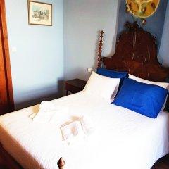 Отель Gojim Casa Rural Армамар комната для гостей