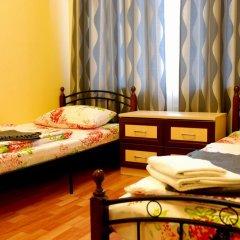 Хостел GooDHoliday Номер категории Эконом с различными типами кроватей фото 2