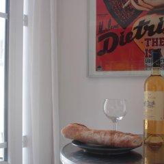Апартаменты Montmartre Apartments Picasso Париж в номере фото 2